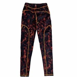 Free People Breaking All The Rules Legging